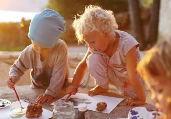 Ο Φρόυντ για την ανάπτυξη των παιδιών