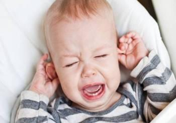 Υγρό στο αυτί - Εκκριτική ωτίτιδα