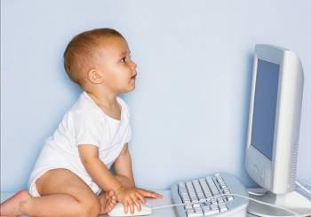Τα μικρά παιδιά και ο υπολογιστής. Μερικά πλεονεκτήματα και μειονεκτήματα