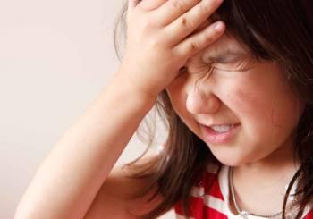 Tα λάθη των παιδιών