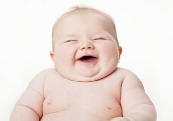 Παχύσαρκα βρέφη με θηλασμό;