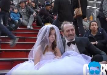 Γάμος ανήλικης με 65χρονο