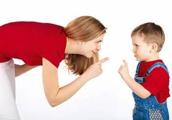Πειθαρχία. «Στρατηγικές» που όλοι οι γονείς μπορούν να χρησιμοποιήσουν.