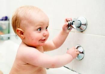 Πιθανοί κίνδυνοι για το μωρό, που δεν θα τους βρούμε γραμμένους σε φυλλάδιο