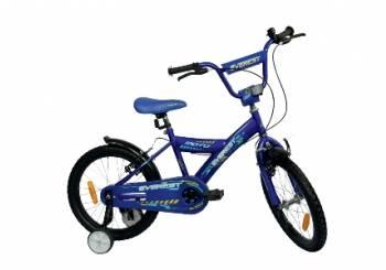 H νέα σειρά ποδηλάτων EVEREST PRO  αποκλειστικά στα Praktiker!