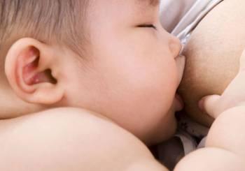 Απογαλακτισμός: Ανακούφιση του μαστού για τη μητέρα