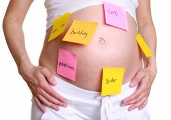 Μείωση της μνήμης στη διάρκεια της εγκυμοσύνης