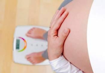 Παχυσαρκία και εγκυμοσύνη. Κατανόηση και διαχείριση των κινδύνων για την υγεία.
