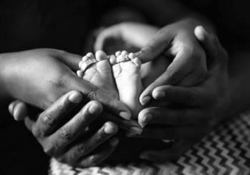 Οι πρώτες εβδομάδες με το νεογέννητο μωρό σας