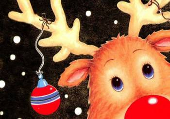 Ο Άγιος Βασίλης πάλι θα 'ρθει