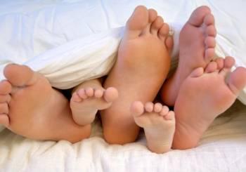 Sex μετά το μωρό