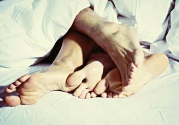 Σεξουαλικές στάσεις στην εγκυμοσύνη
