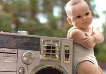 Τραγούδια για μωρά- Σκα σκα σου σου