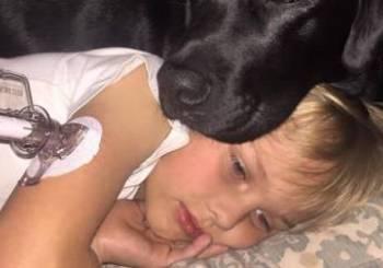 Επτάχρονος με διαβήτη σώθηκε