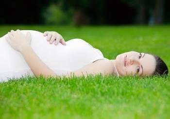 Τα σωστά βήματα για μία υγιή εγκυμοσύνη