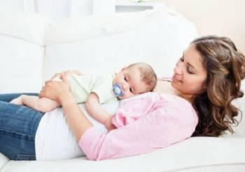 «Τακτοποιήστε» τη ζωή σας μετά τον ερχομό του μωρού σας.