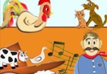 Τραγούδια για μωρά - Το κοκοράκι