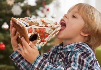 Τα παιδιά σας έχουν πάθος με τα γλυκά;
