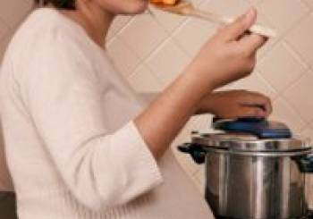 Παίρνοντας πολύ βάρος κατά τη διάρκεια της εγκυμοσύνης
