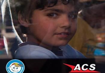 «Το Χαμόγελο του Παιδιού» και η ACS δίπλα στους πρόσφυγες