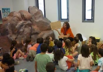 Κυριακάτικα εκπαιδευτικά προγράμματα (για παιδιά από 5 έως 12 ετών)