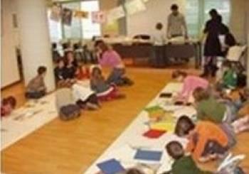 Πολυχώρος Μεταίχμιο: εργαστήρια για παιδιά 2014-2015