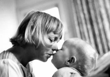 Μητρότητα: ένας χαμένος θησαυρός