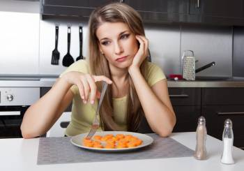 Τα επτά λάθη της δίαιτας