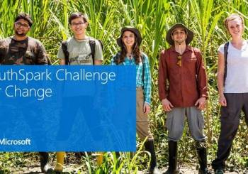 Microsoft: Challenge for Change