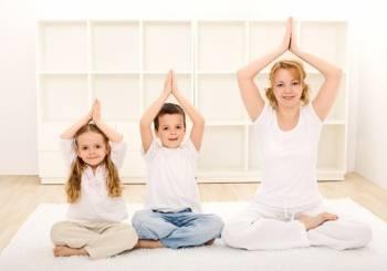 Πέντε τρόποι για να ενθαρρύνετε  το παιδί σας (5 – 8 ετών) να ασκείται περισσότερο