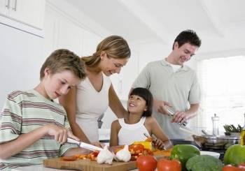 Άσκηση και διατροφή στα παιδιά