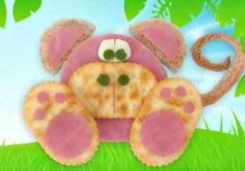 Νόστιμες και υγιεινές ιδέες για το γεύμα των παιδιών στον παιδικό σταθμό