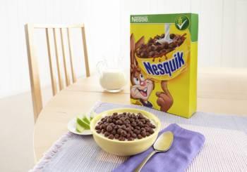 Δυνατό πρωινό για τους ηρωές μας!
