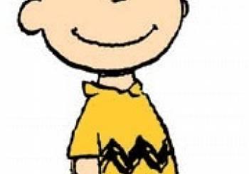 Αποκριάτικες στολές για παιδιά: Τσάρλι Μπράουν