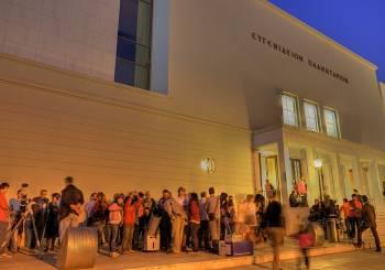 """Ελεύθερη είσοδος στο Ίδρυμα Ευγενίδου για την """"Νύχτα των Μουσείων"""""""