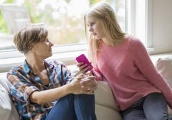 10 σημαντικά πράγματα που πρέπει να πείτε στο έφηβο παιδί σας