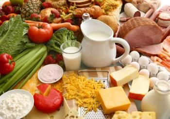 8 τροφές πλούσιες σε πρωτεΐνες, απαραίτητες στη διάρκεια της εγκυμοσύνης