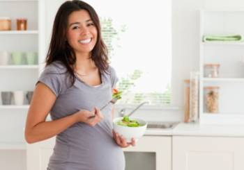 Υγιείς συνήθειες που μπορείτε να αποκτήσετε στη διάρκεια της εγκυμοσύνης