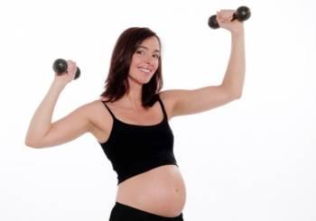 Γιατί η άσκηση στην περίοδο της εγκυμοσύνης ωφελεί πολύ και το μωρό μας!
