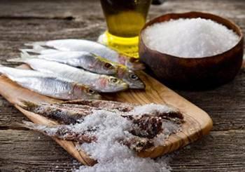 Τα ψάρια μειώνουν το άγχος της εγκυμοσύνης