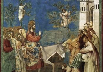 Έθιμα του Πάσχα: Η Κυριακή των Βαΐων