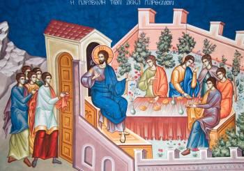 Έθιμα του Πάσχα: Μεγάλη Τρίτη