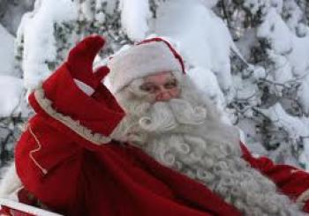 Ποιος είναι τελικά αυτός ο Άγιος Βασίλης;