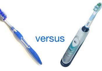Ηλεκτρική οδοντόβουρτσα για τα παιδιά