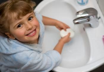 5 σημαντικές υγιεινές συνήθεις για τα παιδιά