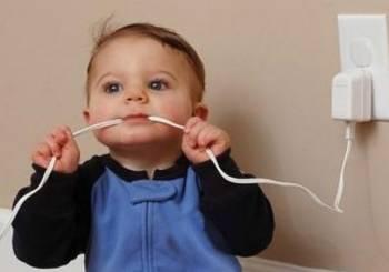 7 κίνδυνοι για ένα νεογέννητο