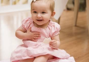 Επικοινωνία με το μωρό σας: 1 έως 2 ετών