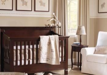 Ετοιμάζοντας το δωμάτιο του μωρού…σκέφτεστε μήπως και τη δική σας ευκολία;