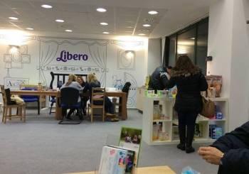 My New Baby Center από τη Libero: O 1os πολυχώρος ενημέρωσης και ψυχαγωγίας εγκύων και μητέρων στην Ελλάδα