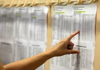 Δείτε τα αποτελέσματα των πανελληνίων εξετασεων